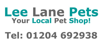 Lee Lane Pet Shop, Pet Store Horwich